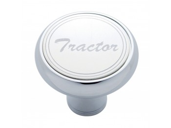 """Tractor"" Deluxe Air Valve Knob"