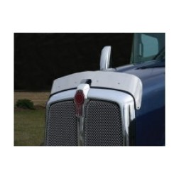 KW T660 Hood Shield Bug Deflector