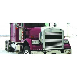 Freightliner Classic Side Grill Deflector (2004+)