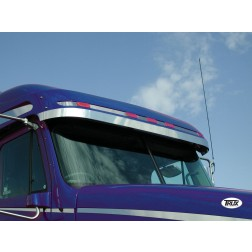 Freightliner Coronado Sun Visor Extension Strip (2005-)