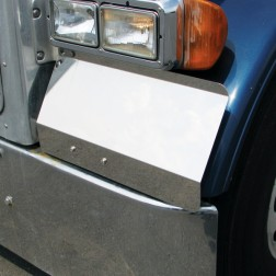Peterbilt Fender Guards-Plain