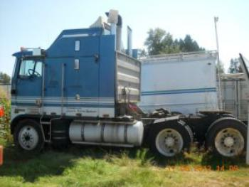 1988 kw cabover needs motor work heavy spec 6500 obo